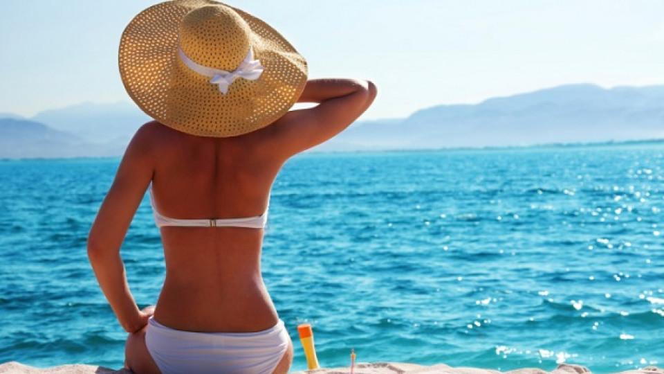 Сега е времето да използвате слънцезащитния крем от миналата година
