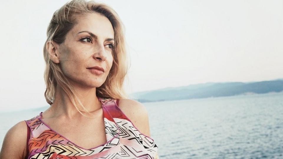 Ива Дойчинова