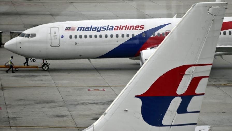 Намериха отломки от изчезналия малайзийски самолет?