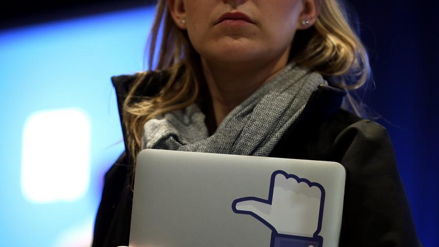 """""""Фейсбук"""" вече има близо 1,5 млрд. абонати"""