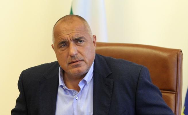 Борисов: Открити са 100 тона гориво без документи