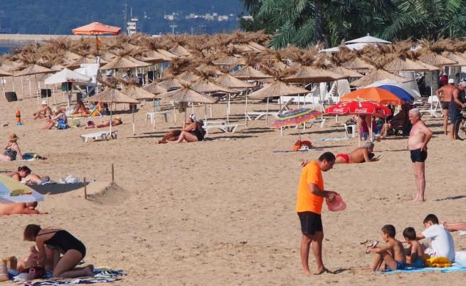 Заради куп нарушения 4 плажа остават без концесионер
