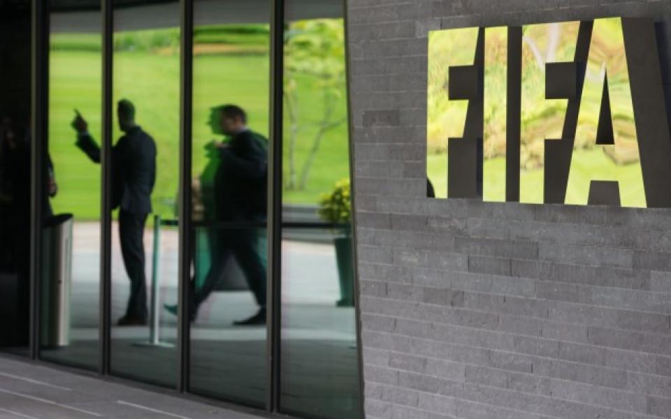 ФИФА ще насрочи извънредно заседание на изпълкома през следващата седмица