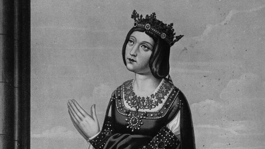 Исабела I Кастилска