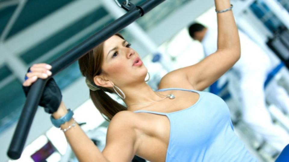 Как да дишаме по време на тренировка