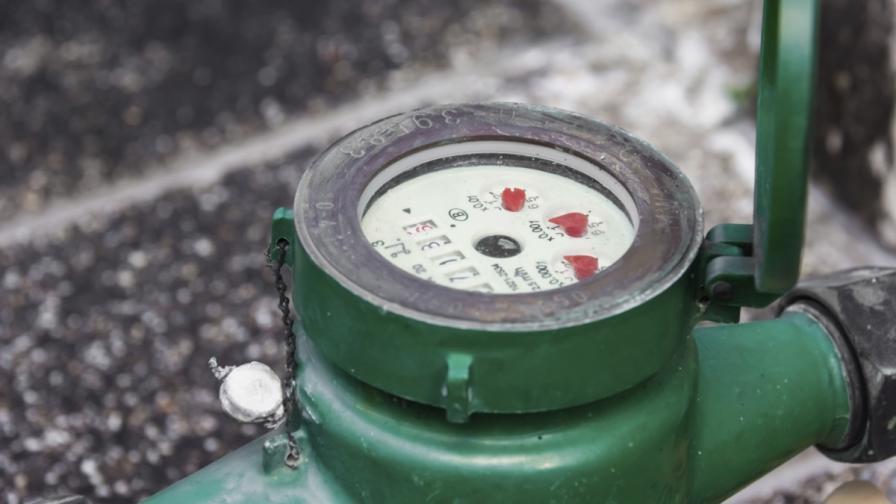 Шокиращи сметки за вода в най-бедния район в Европа