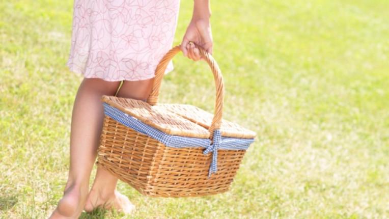 лято храна диня царевица барбекю пикник