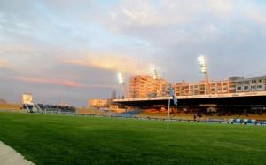 Локо Пловдив заяви стадион Лазур за Европа