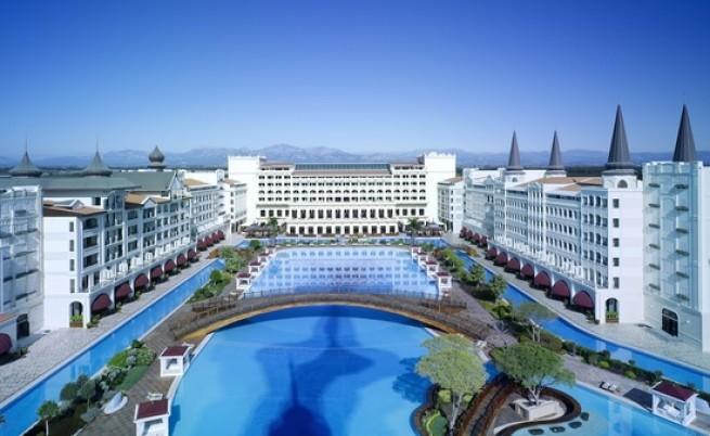 """""""Мардан палъс хотел"""", Анталия, Турция"""