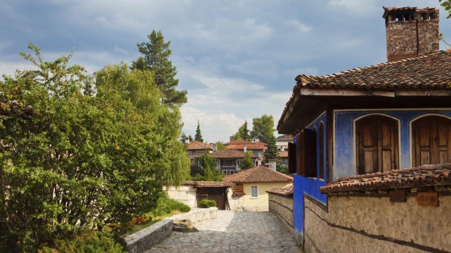 Започва съборът на българското народно творчество в Копривщица