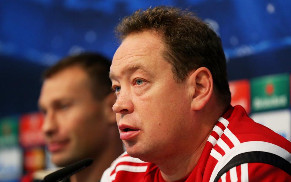 Леонид Слуцки става първият руски треньор в Холандия