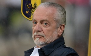 Президентът на Наполи: Отборите в Серия А трябва да са 16