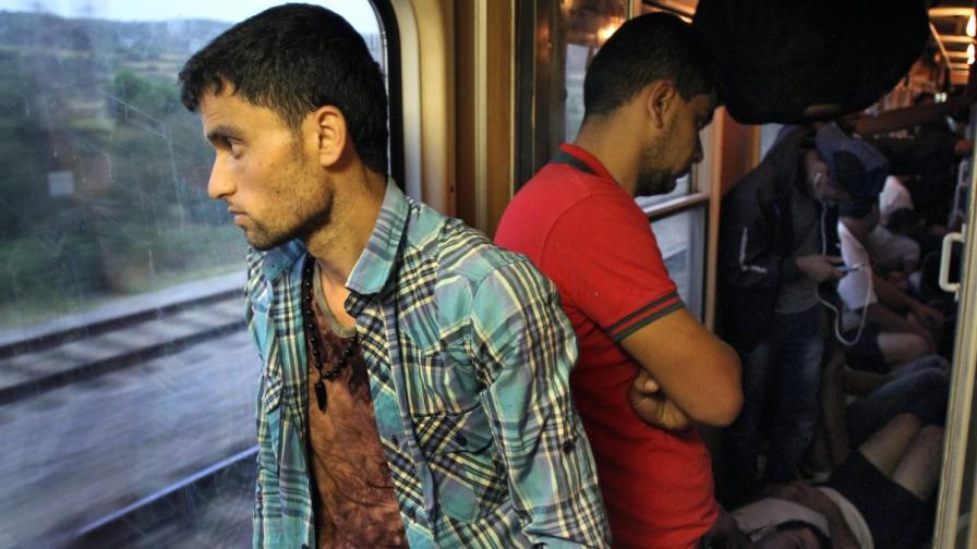 Германия ще върне на Балканите над 94 хил. мигранти