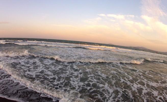 Въпреки мерките: бургазлии откриха плажния сезон