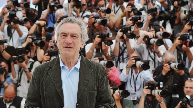 Робърт Де Ниро: факти и снимки