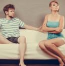 10 (не)обичайни знака, че бракът може да завърши с развод
