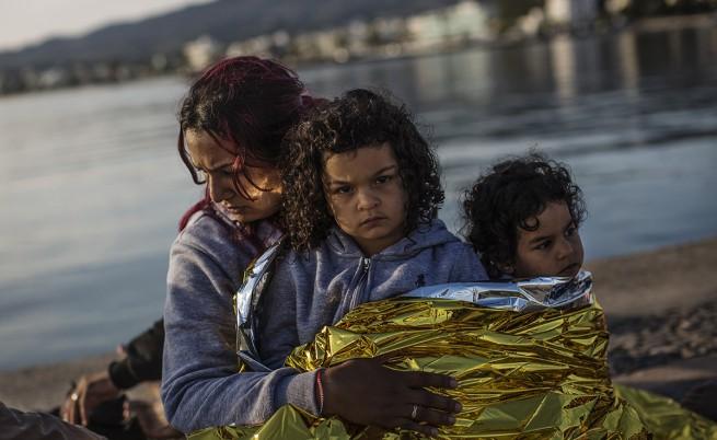 В Белград пристигнаха 70 автобуса с бежанци