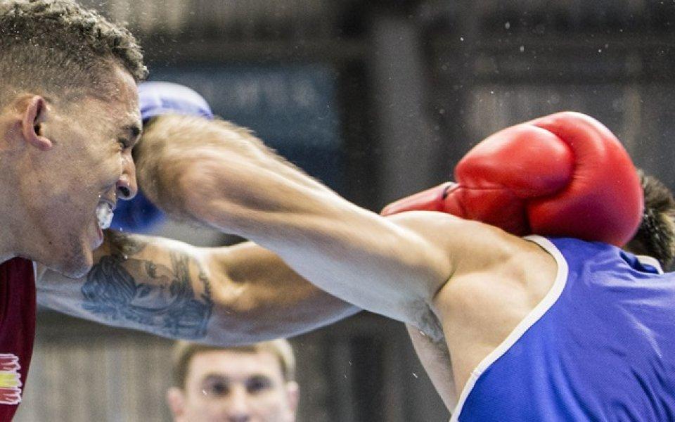 Елиан Димитров на четвъртфинал в Самоков