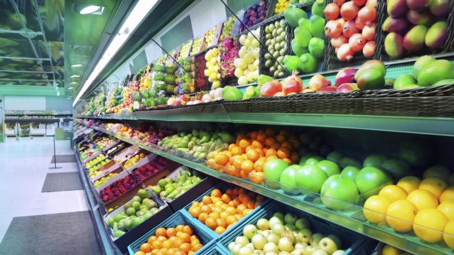 ЕС пилее по 22 млн. т храни годишно