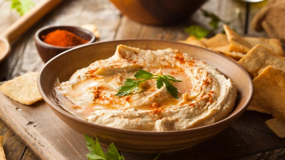 Световен ден на хумуса