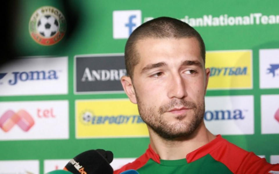 Гълъбинов най-вероятно ще смени отбора до края на деня
