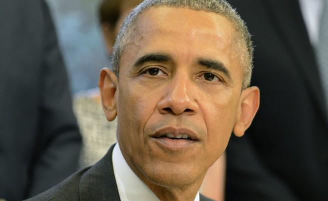 Обама допуска, че на руския самолет е имало бомба