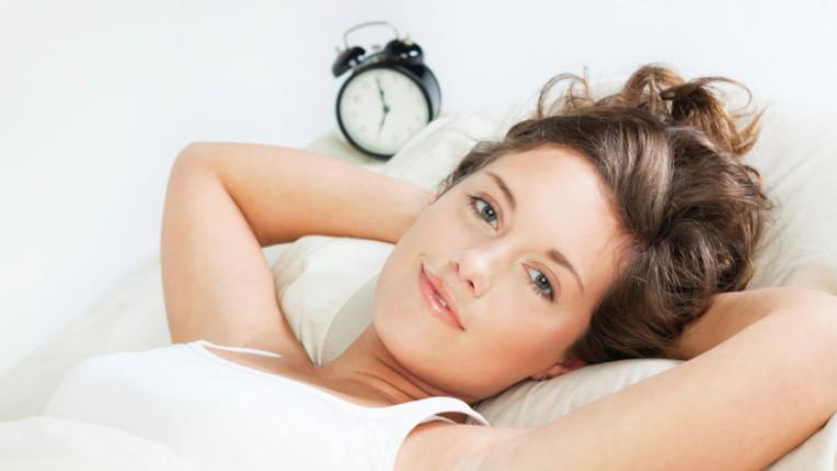 сутрин легло събуждане упражнения