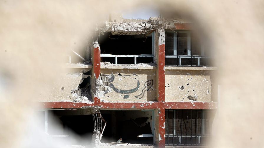 Сирия: Над 80 жертви на удари на режима по градски пазар