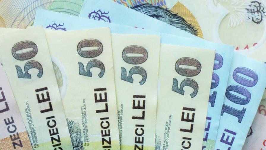 Румъния: Голяма разлика между приходи и разходи = проверка