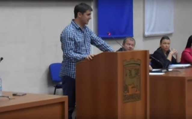Шеф на Пирин: Матушев остава, Лудогорец е голям залък