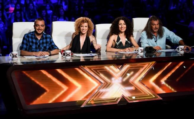 """Кандидат с вариететно шоу и визия на Лейди Гага търси своето място в """"Х фактор"""""""