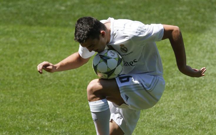 Тотнъм готов да брои над 20 млн. евро за халф на Реал