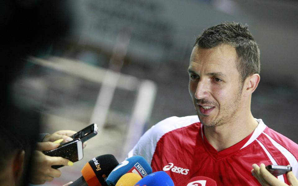 Боян Йорданов се завърна в ПАО