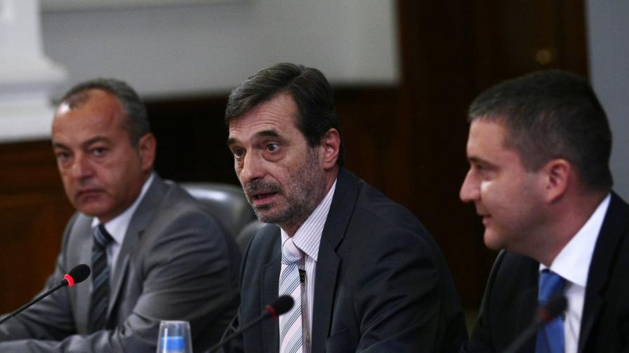Синдикати доволни от среща с ГЕРБ за Бюджет 2016