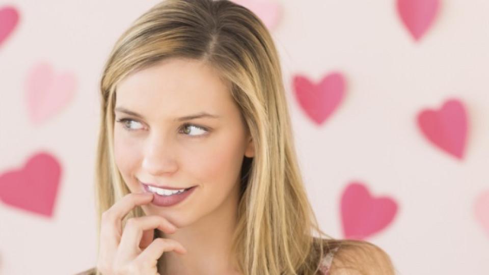 Жените са по-склонни да станат бисексуални