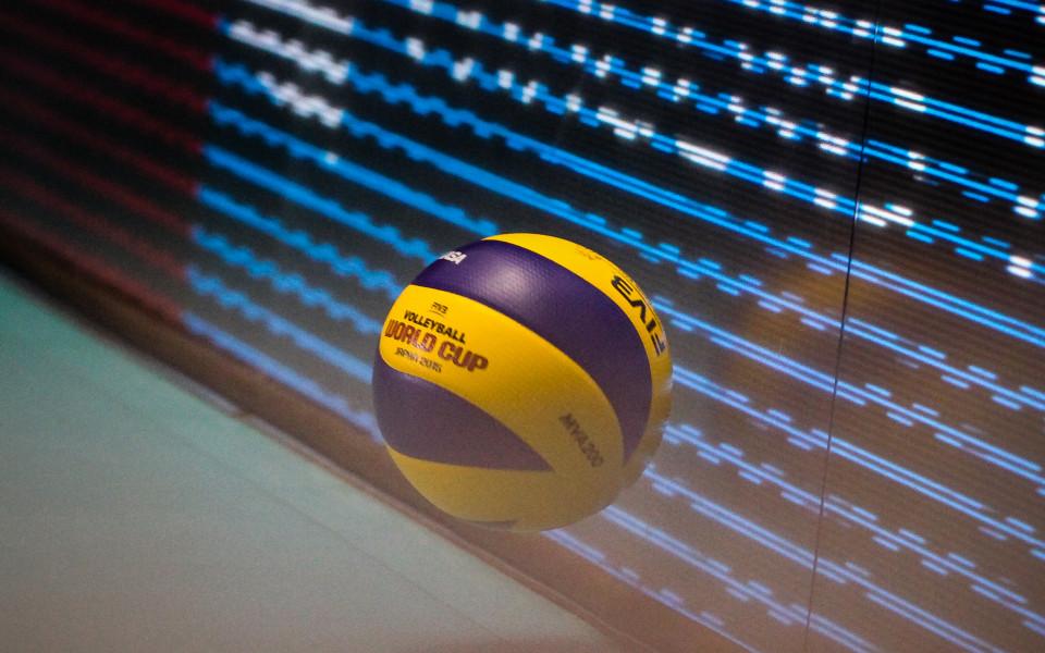 България с първа победа на ЕП  по волейбол в Албания