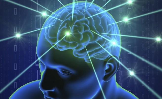 Изумително за човешкия мозък: Капацитетът му е 10 пъти по-голям