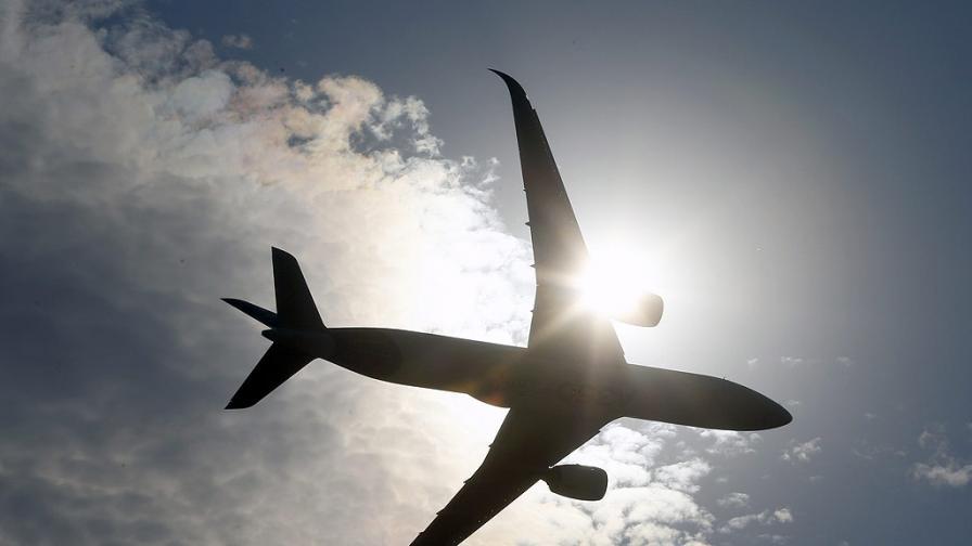 Спешна среща в МВнР заради руските самолети