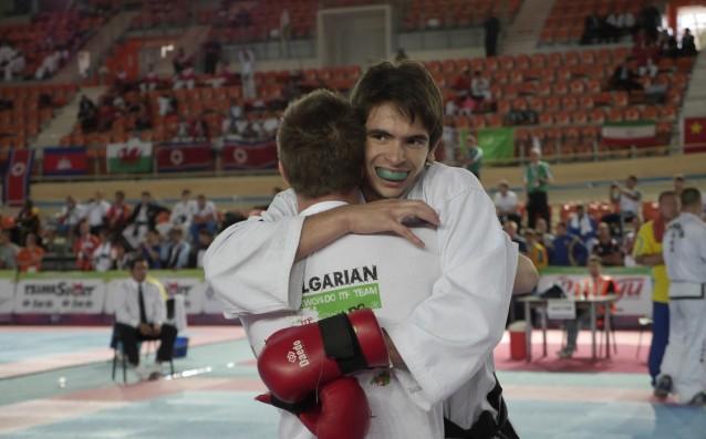 източник: Iliev Sport Agency