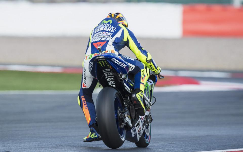 Състезанията в MotoGP за 2017 година