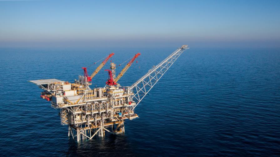 Гръцкият печат: Супер находище от газ до Крит