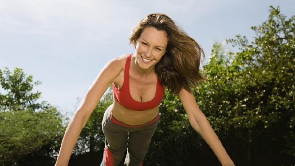 6-те грешки в здравето на жените над 30