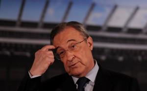 Проблемът на Реал Мадрид
