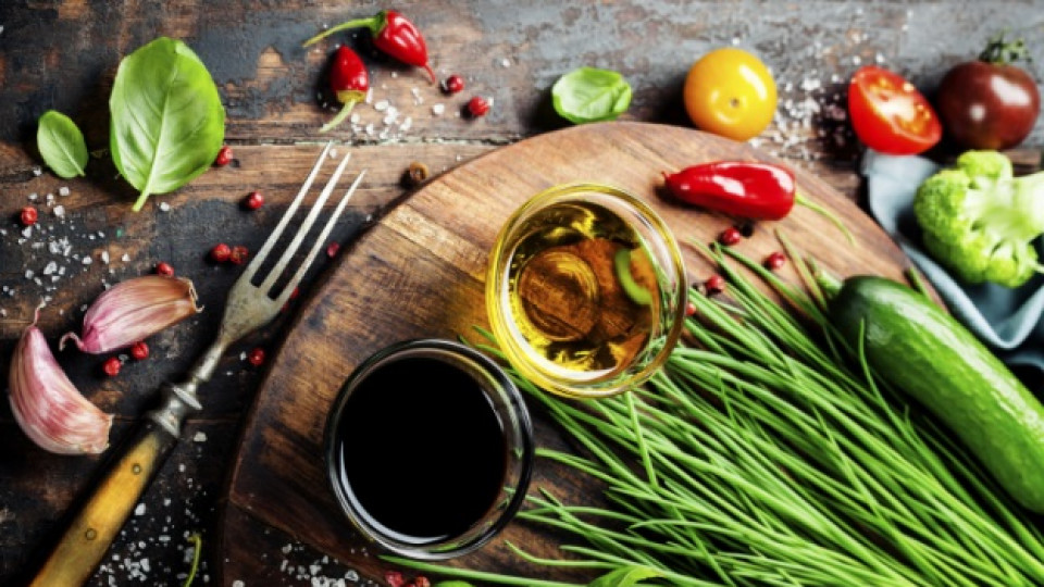 Най-вкусните рецепти за септември