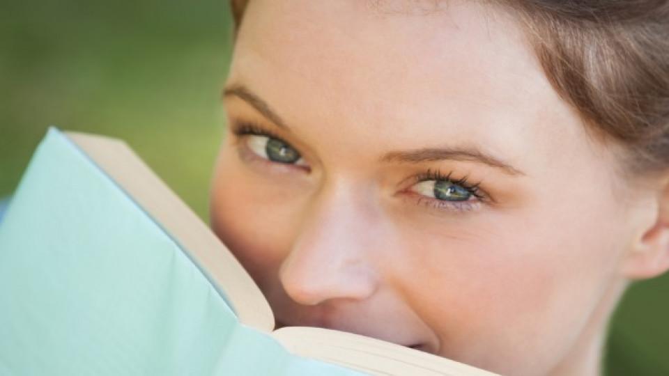 """Време за четене: """"Малките големи лъжи"""""""