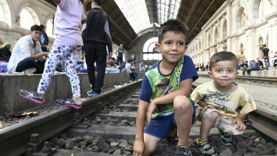 Иван Кръстев за дефицита на състрадание на Източна Европа