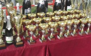 Община Сливен с благодарствен плакет за развитие на автомобилния спорт