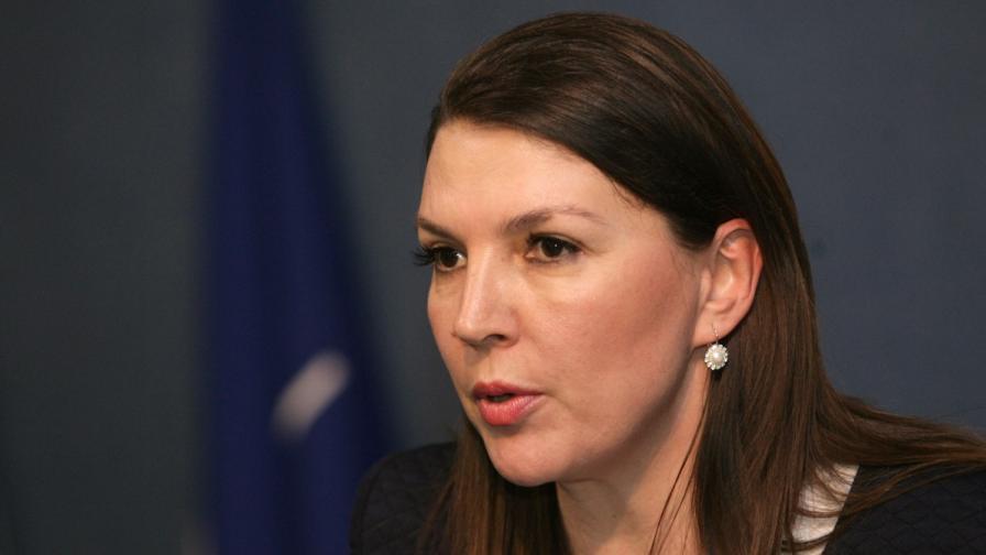 България отказа въздушен коридор на руски самолети за Сирия