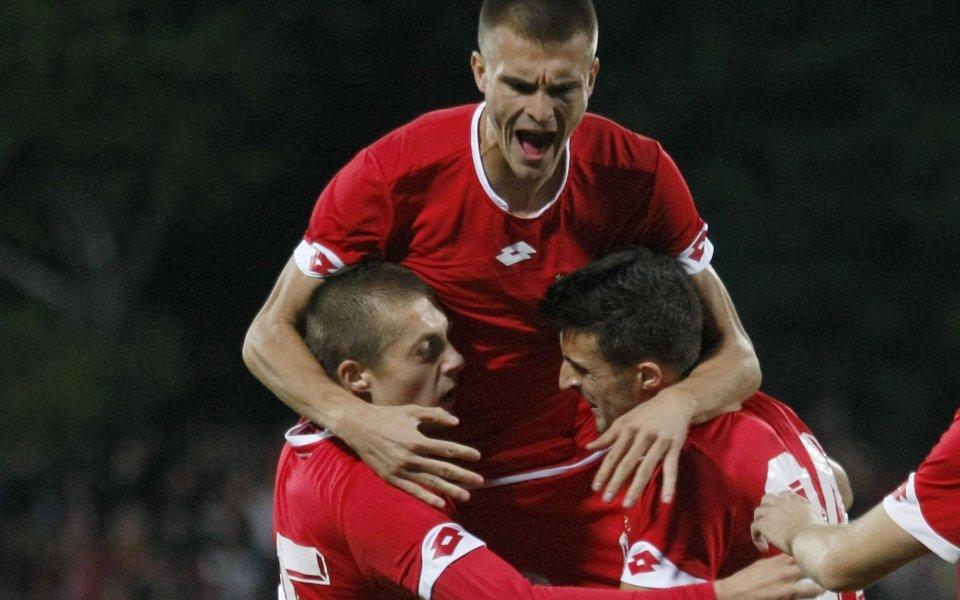 Бивш играч на ЦСКА ще играе в Косово