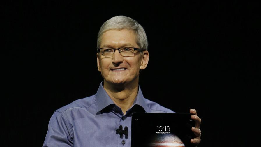 Apple прави революция в телевизията